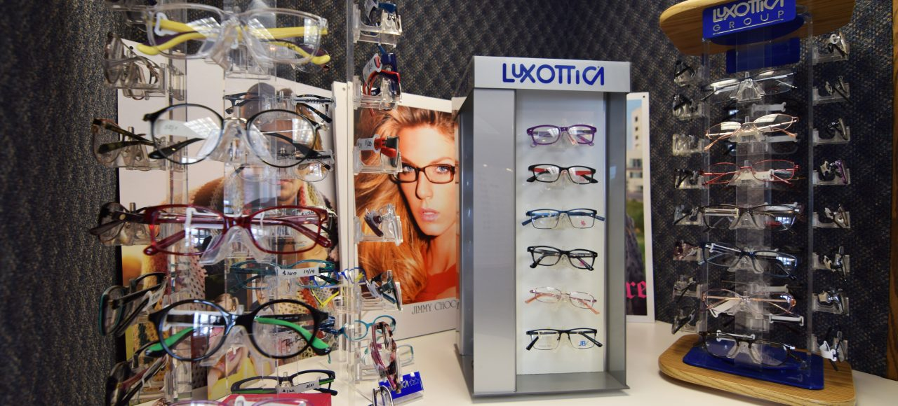 Time to Love Your Optometrist